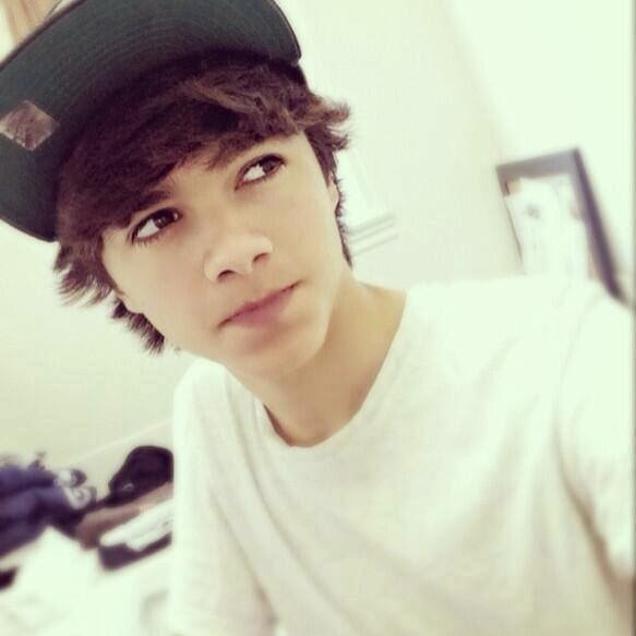 Brent Rivera Magcon Clau And Arooj Photo 37384002
