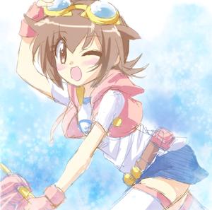 Madoka Amano-----♡