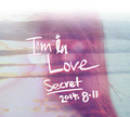 Secret 'I'm In Love' Comeback photos - secret-%EC%8B%9C%ED%81%AC%EB%A6%BF photo