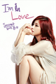 Hyosung's 'I'm In Love' Comeback photos - secret-%EC%8B%9C%ED%81%AC%EB%A6%BF photo