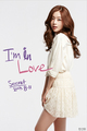 Sunhwa's 'I'm In Love' Comeback photos - secret-%EC%8B%9C%ED%81%AC%EB%A6%BF photo