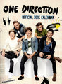 one direction ,calendar, 2015 - one-direction photo