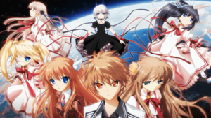 rewrite world