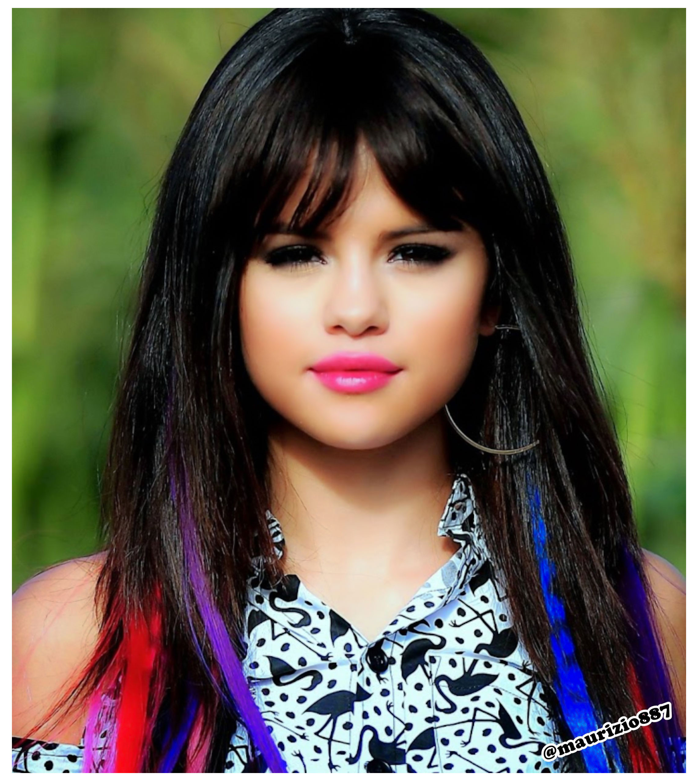 Selena gomez spring breakers 5