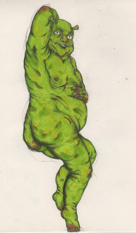 Shrek Is Hot Mafia Crew B Fan Art 37314235 Fanpop