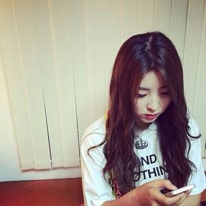 sohyun instagram