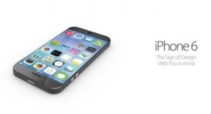 the new iphone 6