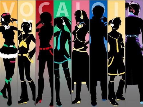 ... Konachan.com - 53468 megurine_luka naru_mi vocaloid ...