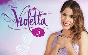 Violetta wallpaper containing a portrait, attractiveness, and skin entitled violetta 3 :3
