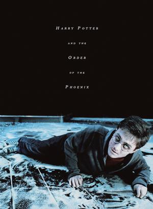♥Daniel radcliffe as Harry♥