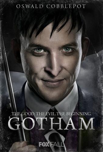 Gotham wallpaper called 'Gotham' posters