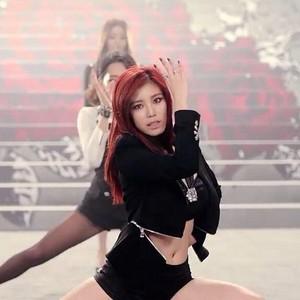 ♣ Hyosung - I'm In Love MV ♣