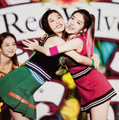 ♥ Joy and Irene ♥