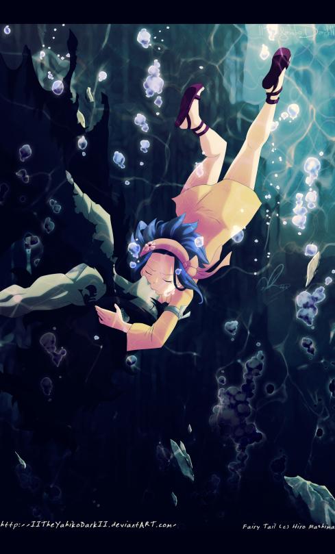 *LEVY KISS GAJEEL* - Fairy Tail Photo (37478847) - Fanpop