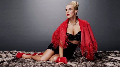 WWE Divas wallpaper called       Lana