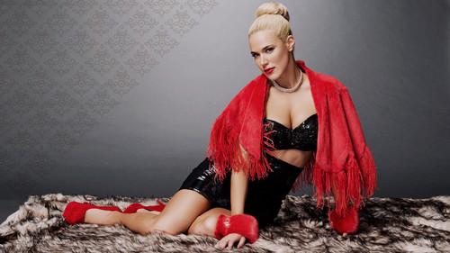 Звезды WWE Обои entitled Lana
