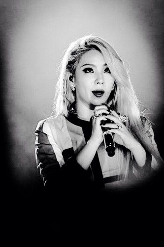 CL Wallpaper Called Lee Chaerin
