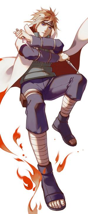 *Minato* (Naruto)