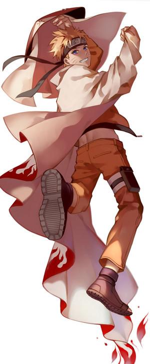 *Naruto Uzumaki* (Naruto)