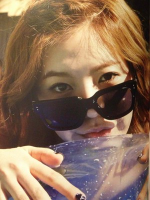 [SCAN] GG in Las Vegas Photobook
