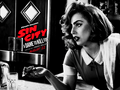 Sin City: 'A Dame To Kill For' Poster - lady-gaga wallpaper