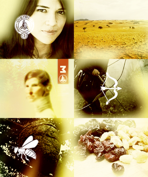 [Story Time] HAPPY HUNGER GAMES; Mariam's time as tribute