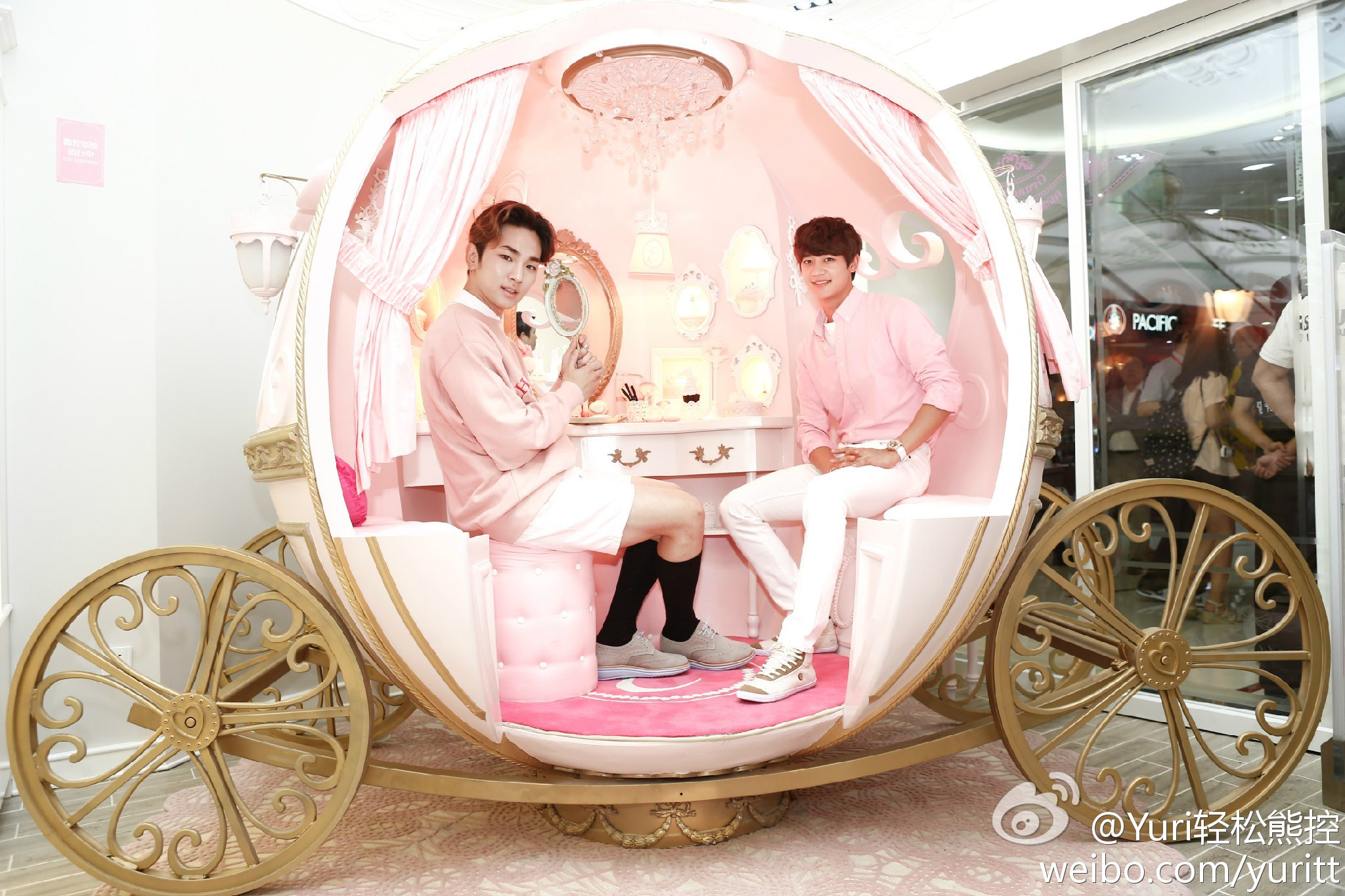 Etude House Images ÉTUDE HOUSE FLAGSHIP STORE OPENINGu0027 IN SHANGHAI HD  Wallpaper And Background Photos
