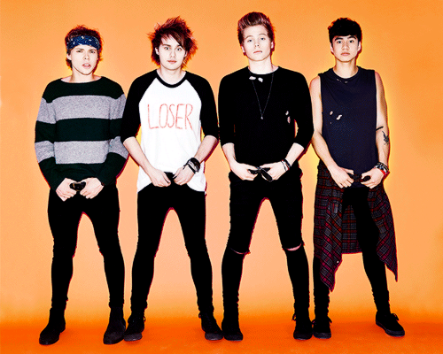 5 segundos of summer wallpaper with a hip boot, a legging, and tights entitled The Official 5Sos Book