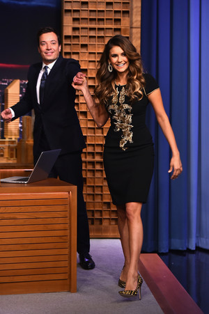 'The Tonight 表示する Starring Jimmy Fallon' - August 5th