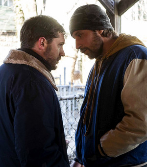 'The drop' new image