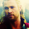 Chris Hemsworth photo entitled                                    Thor