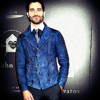 Tyler Hoechlin picha probably with a well dressed person and a business suit called Tyler Hoechlin