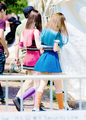 ♥ Wendy with Irene ♥