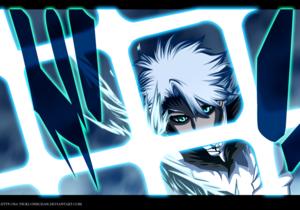 *Zombie Toshiro Attack's*