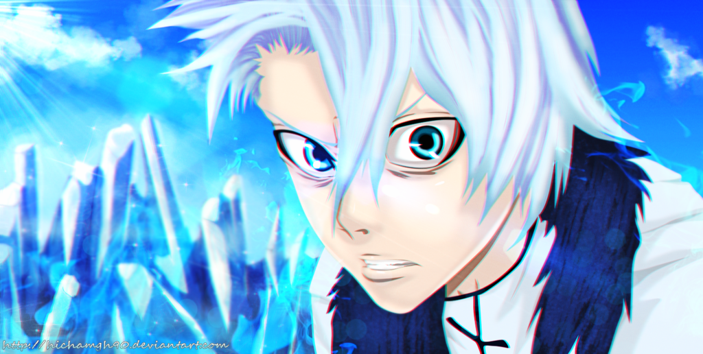 *Zombie Toshiro : Feeling Side Effects*