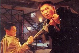 Телохранитель из Бейджинга - Джет Ли
