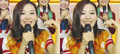 140801 Red Velvet Interview 음악 Bank