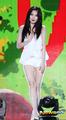 140809 Hyuna Music Core Special!