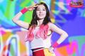 140809 Sokcho Music Festival - Red Velvet Irene