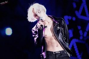 140815 Taemin SMTOWN buổi hòa nhạc