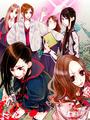 AKB48 FanArt - akb48 fan art