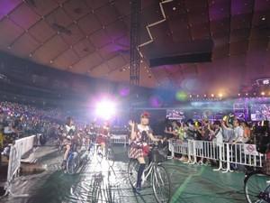 AKB48 Tokyo Dome concert 2014