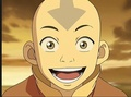 Aang-- Happy. - avatar-the-last-airbender photo