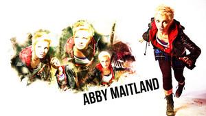Abby Maitland