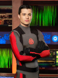 Adam Played by Spencer boldman