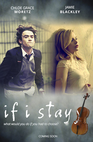 Adam and Mia,If I Stay