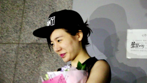 After Sunny's Musical