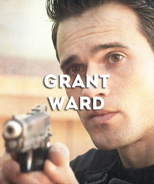 Agents of S.H.I.E.L.D. - Grant Ward