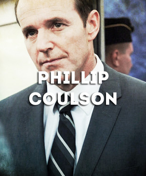 Agents of S.H.I.E.L.D. - Phil Coulson