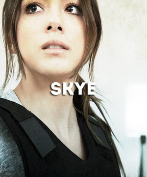 Agents of S.H.I.E.L.D. - Skye